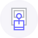 Hacer blog - coding icon 13