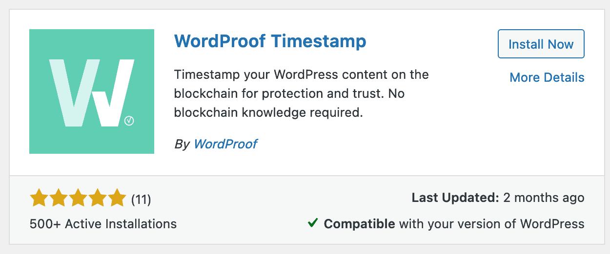 Cómo agregar una marca de tiempo en WordPress - 1630925298 526 Como agregar una marca de tiempo en WordPress