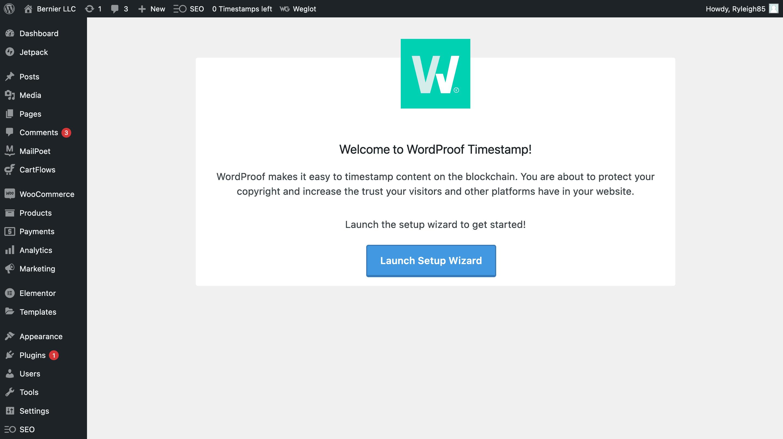 Cómo agregar una marca de tiempo en WordPress - 1630925299 614 Como agregar una marca de tiempo en WordPress