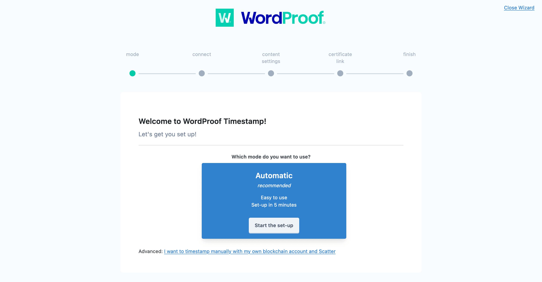Cómo agregar una marca de tiempo en WordPress - 1630925300 533 Como agregar una marca de tiempo en WordPress