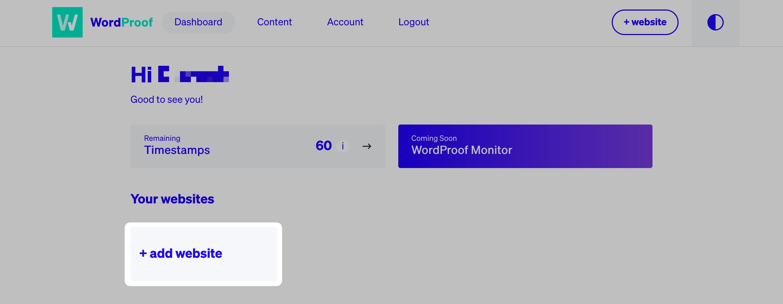 Cómo agregar una marca de tiempo en WordPress - 1630925301 269 Como agregar una marca de tiempo en WordPress