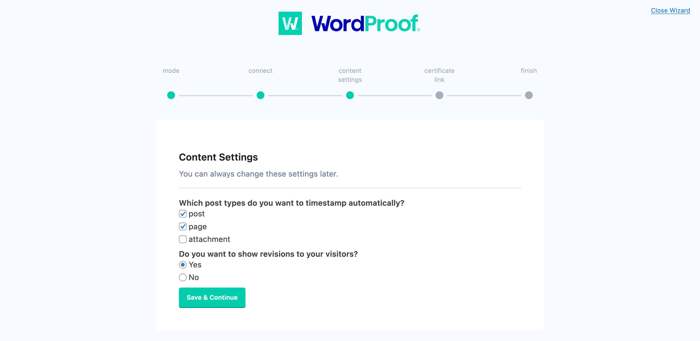 Cómo agregar una marca de tiempo en WordPress - 1630925303 540 Como agregar una marca de tiempo en WordPress