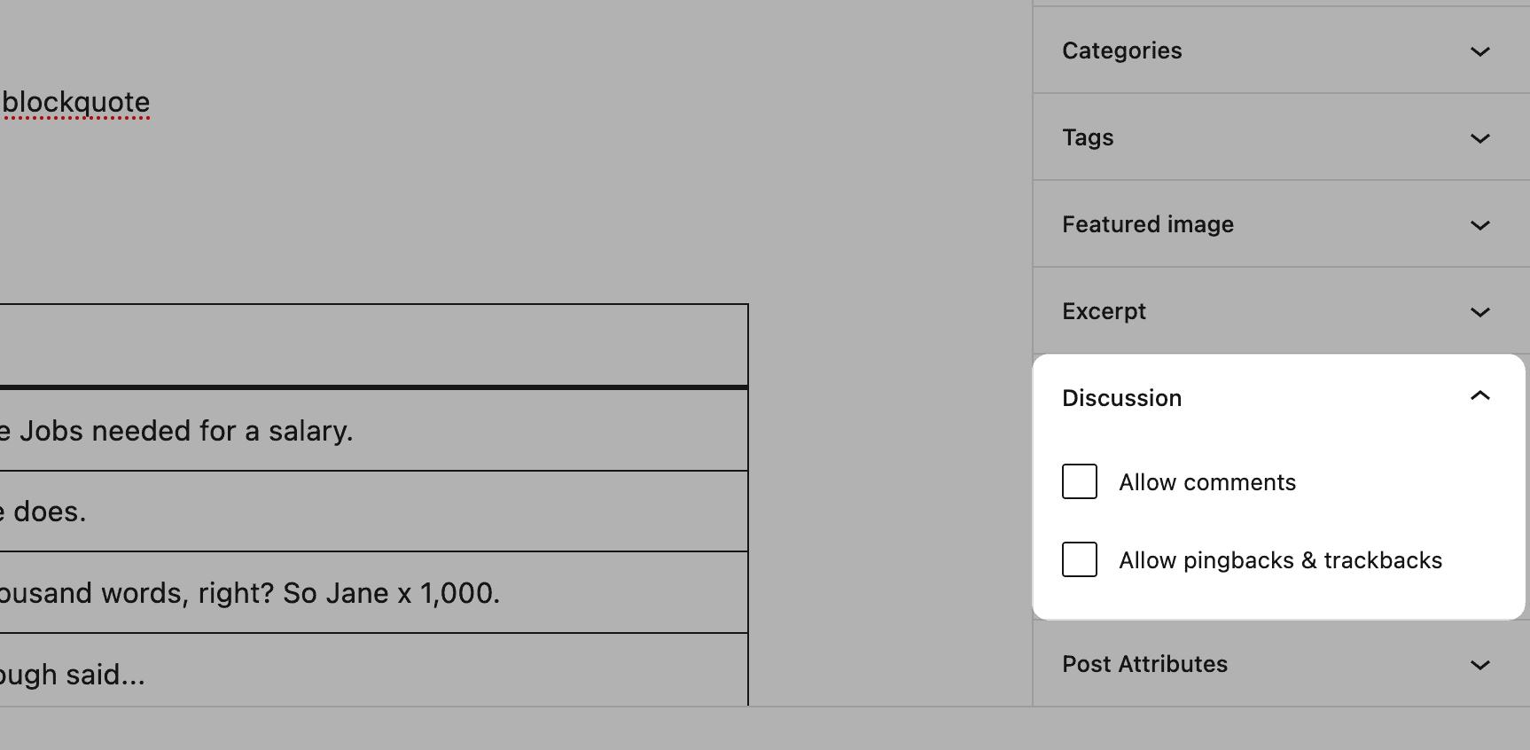 Cómo deshabilitar los comentarios en WordPress: una guía completa - 1630925596 172 Como deshabilitar los comentarios en WordPress una guia completa