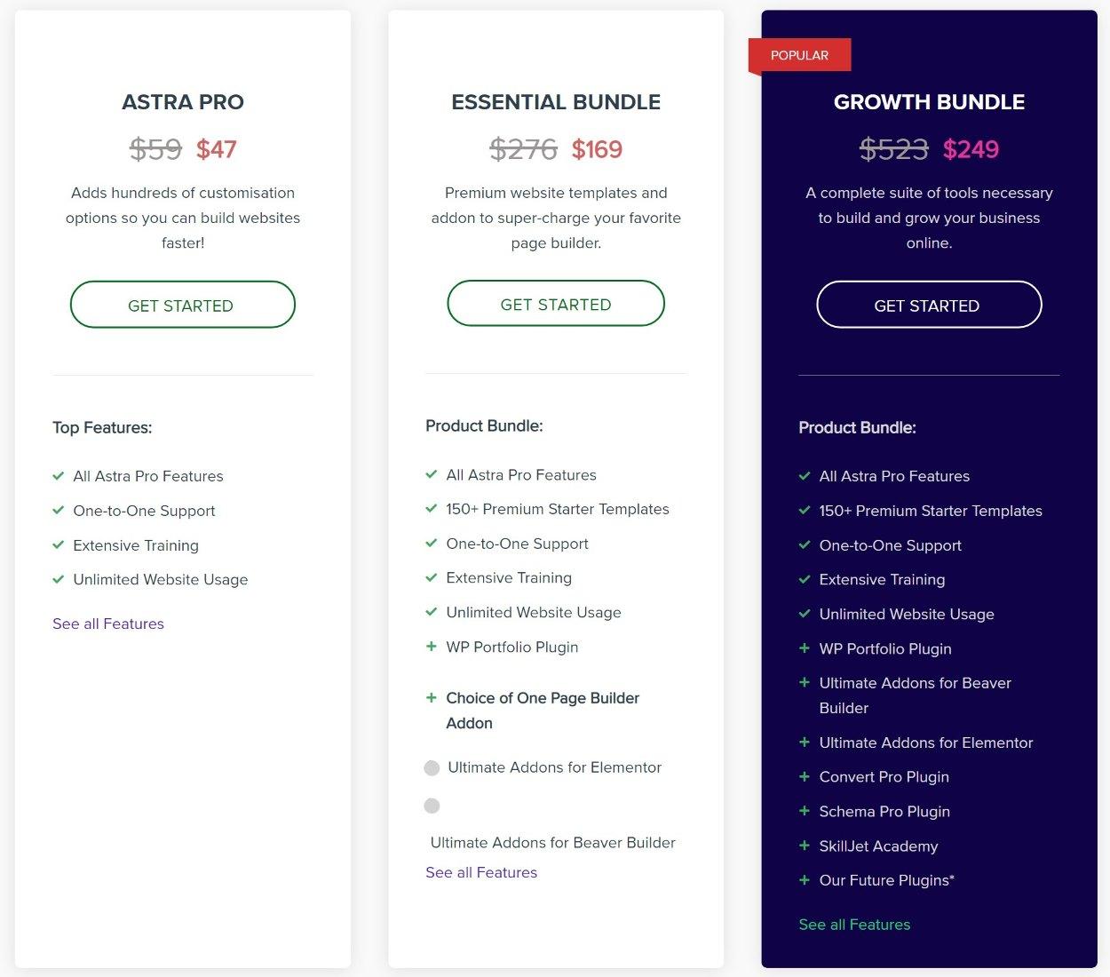 Revisión del tema Astra: ¿es el mejor tema de WordPress de 2021? - 1630926990 582 Revision del tema Astra ¿es el mejor tema de WordPress