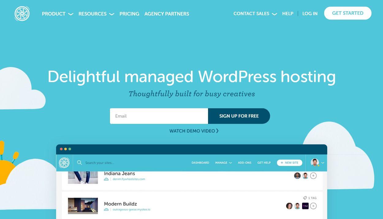 Comparación de las 8 mejores opciones para el alojamiento administrado de WordPress - 1630927606 574 Comparacion de las 8 mejores opciones para el alojamiento administrado