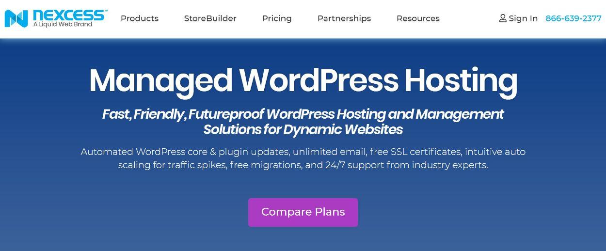 Comparación de las 8 mejores opciones para el alojamiento administrado de WordPress - 1630927607 361 Comparacion de las 8 mejores opciones para el alojamiento administrado