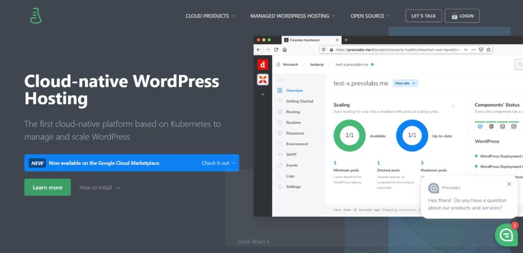 El alojamiento de WordPress mejor administrado comparado y revisado - 1630927745 825 El alojamiento de WordPress mejor administrado comparado y revisado