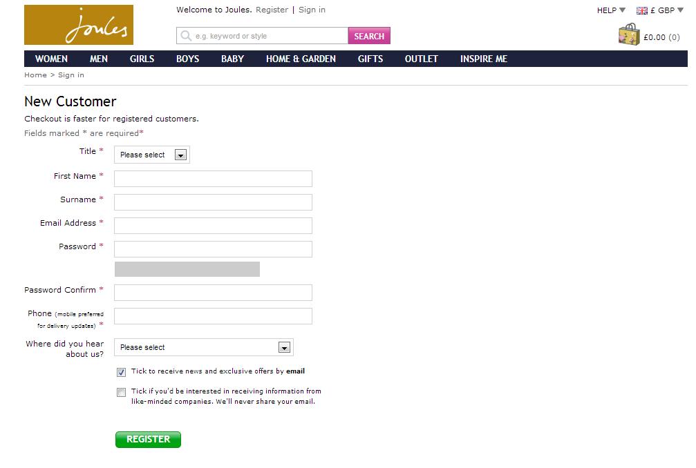 Diseño de la página de pago: ¿Qué * no * hacer? - 1630928878 416 Diseno de la pagina de pago ¿Que no
