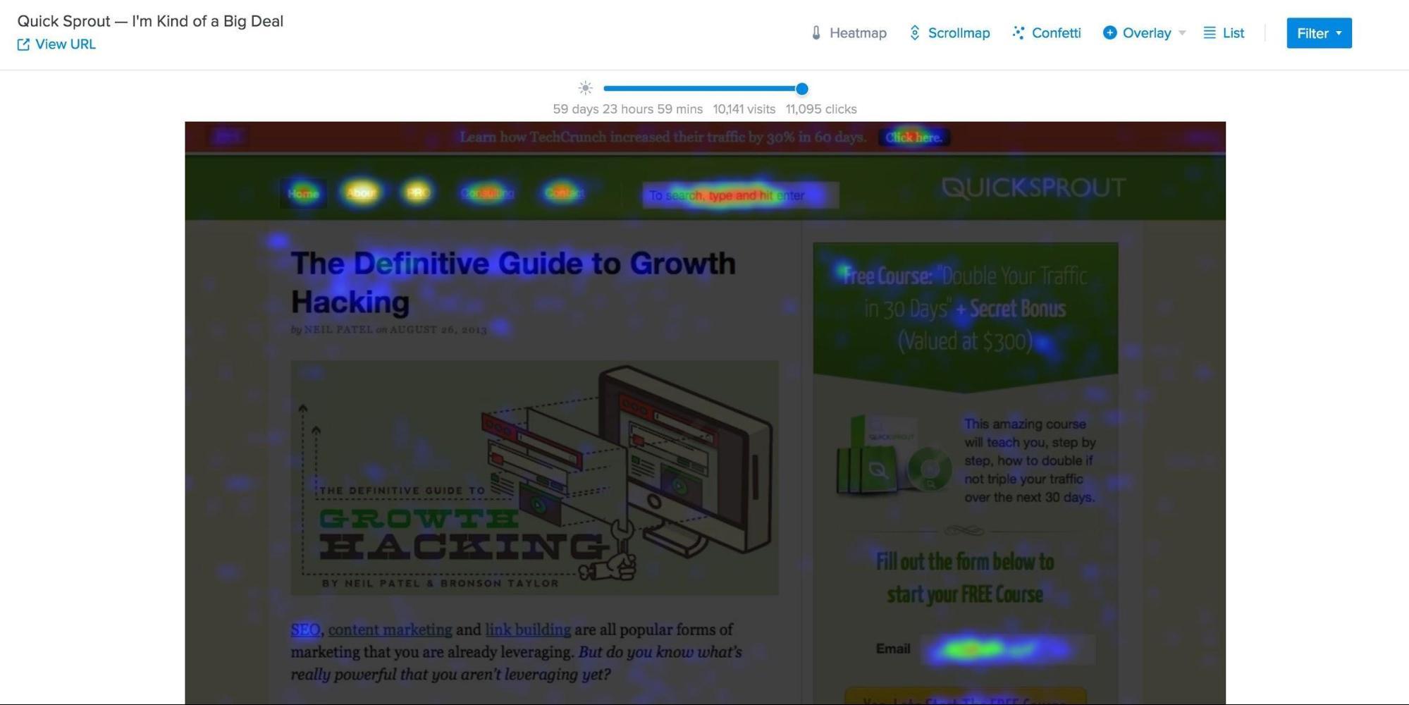 Las mejores herramientas de análisis web para hacer crecer su negocio - 1630929111 292 Las mejores herramientas de analisis web para hacer crecer su