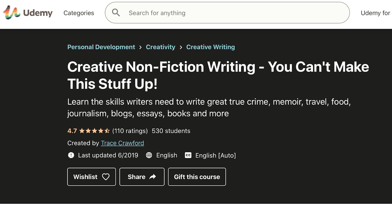 Los mejores cursos de escritura creativa en comparación con Crazy Egg - 1630929376 155 Los mejores cursos de escritura creativa en comparacion con Crazy