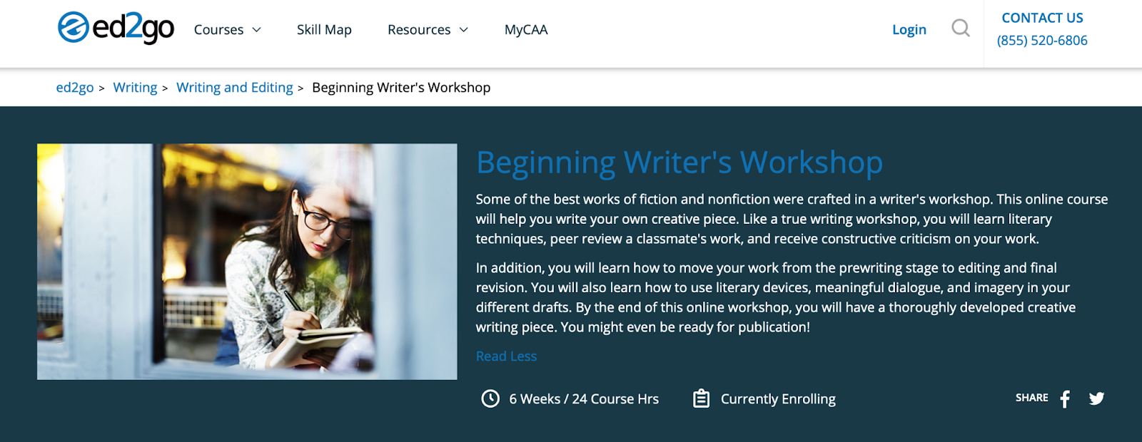Los mejores cursos de escritura creativa en comparación con Crazy Egg - 1630929378 937 Los mejores cursos de escritura creativa en comparacion con Crazy