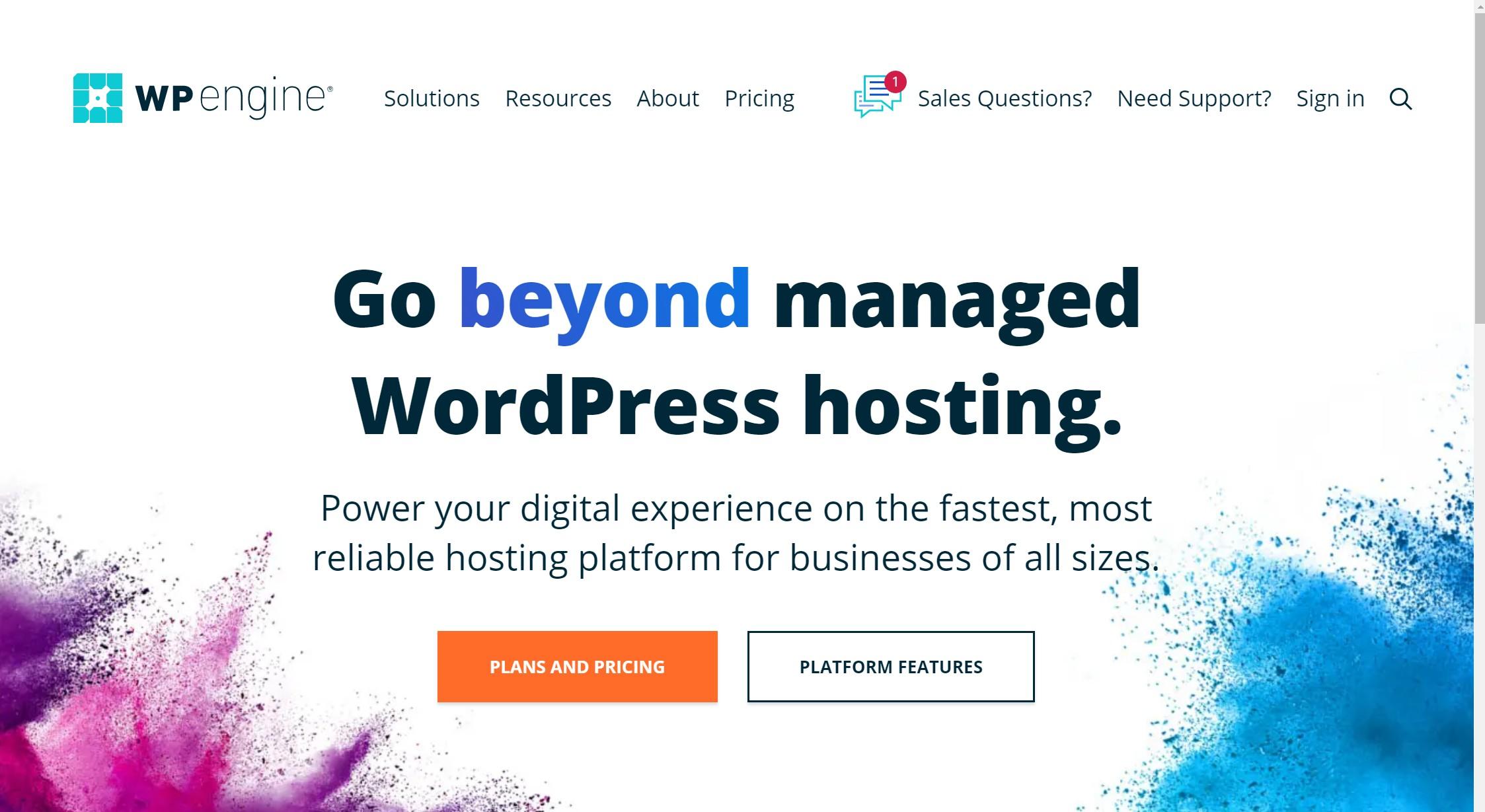Las mejores 9 opciones de alojamiento de WordPress comparadas (2021) - 1630938220 465 Las mejores 9 opciones de alojamiento de WordPress comparadas 2021