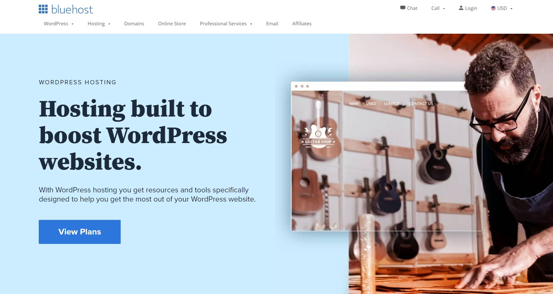 Las mejores 9 opciones de alojamiento de WordPress comparadas (2021) - 1630938221 612 Las mejores 9 opciones de alojamiento de WordPress comparadas 2021