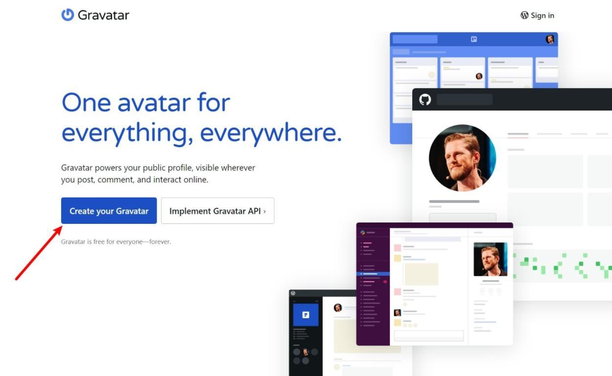 ¿Qué es Gravatar?  Guía completa para usuarios de WordPress + todos los demás - 1630938425 479 ¿Que es Gravatar Guia completa para usuarios de WordPress