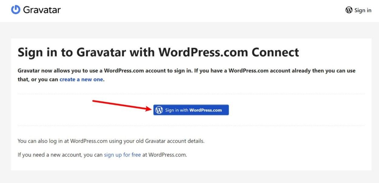 ¿Qué es Gravatar?  Guía completa para usuarios de WordPress + todos los demás - 1630938425 54 ¿Que es Gravatar Guia completa para usuarios de WordPress