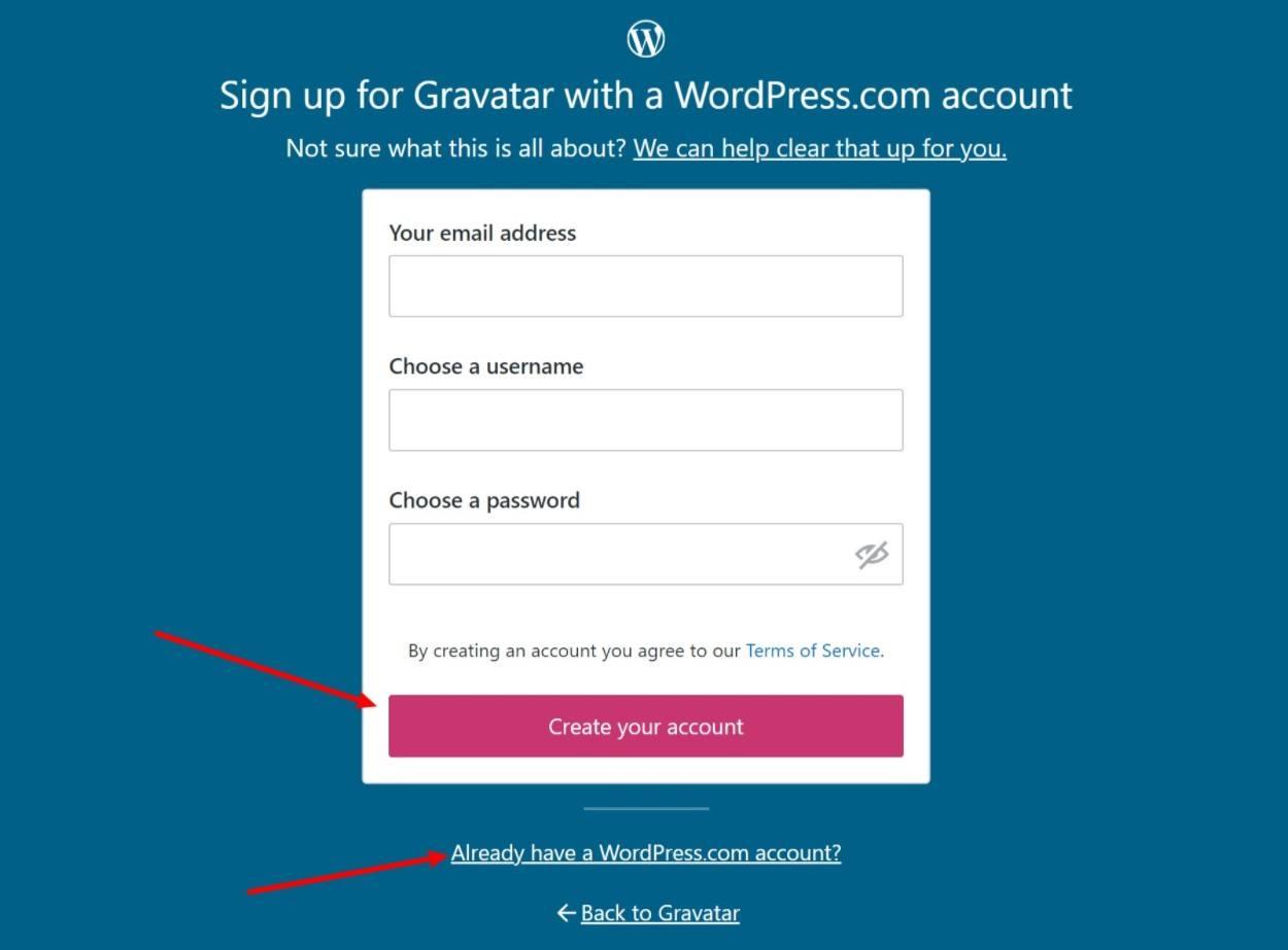 ¿Qué es Gravatar?  Guía completa para usuarios de WordPress + todos los demás - 1630938425 732 ¿Que es Gravatar Guia completa para usuarios de WordPress