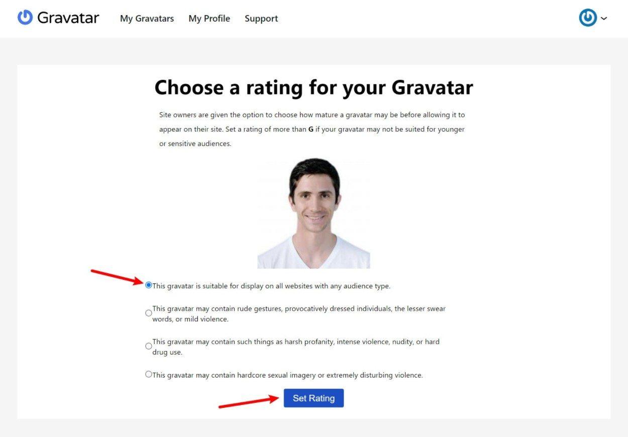 ¿Qué es Gravatar?  Guía completa para usuarios de WordPress + todos los demás - 1630938428 771 ¿Que es Gravatar Guia completa para usuarios de WordPress