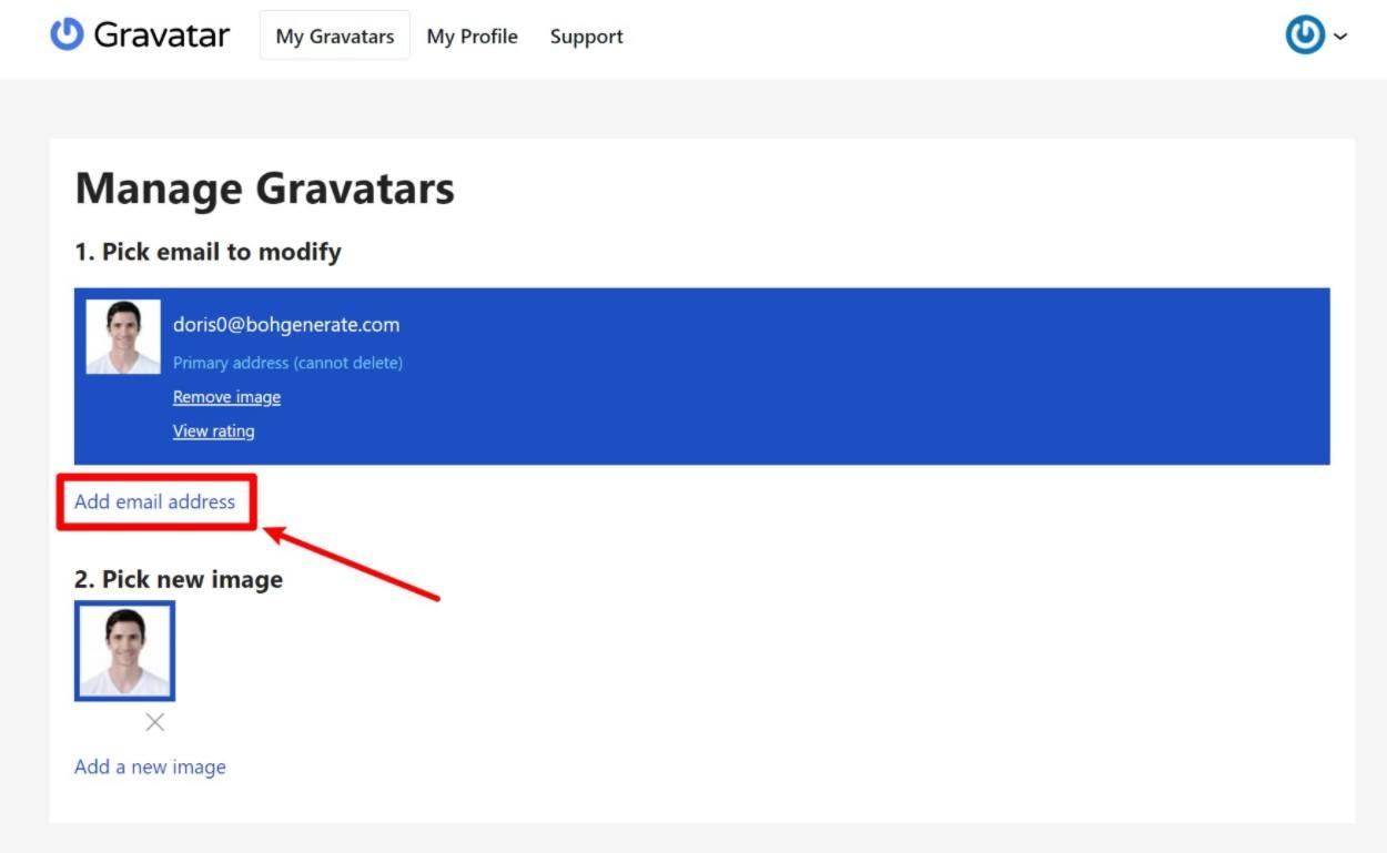 ¿Qué es Gravatar?  Guía completa para usuarios de WordPress + todos los demás - 1630938429 203 ¿Que es Gravatar Guia completa para usuarios de WordPress