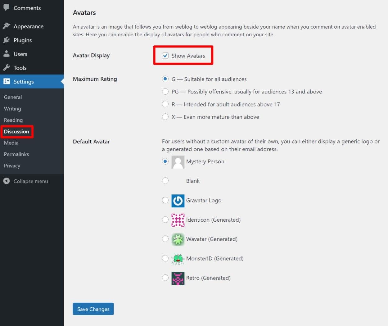 ¿Qué es Gravatar?  Guía completa para usuarios de WordPress + todos los demás - 1630938432 328 ¿Que es Gravatar Guia completa para usuarios de WordPress
