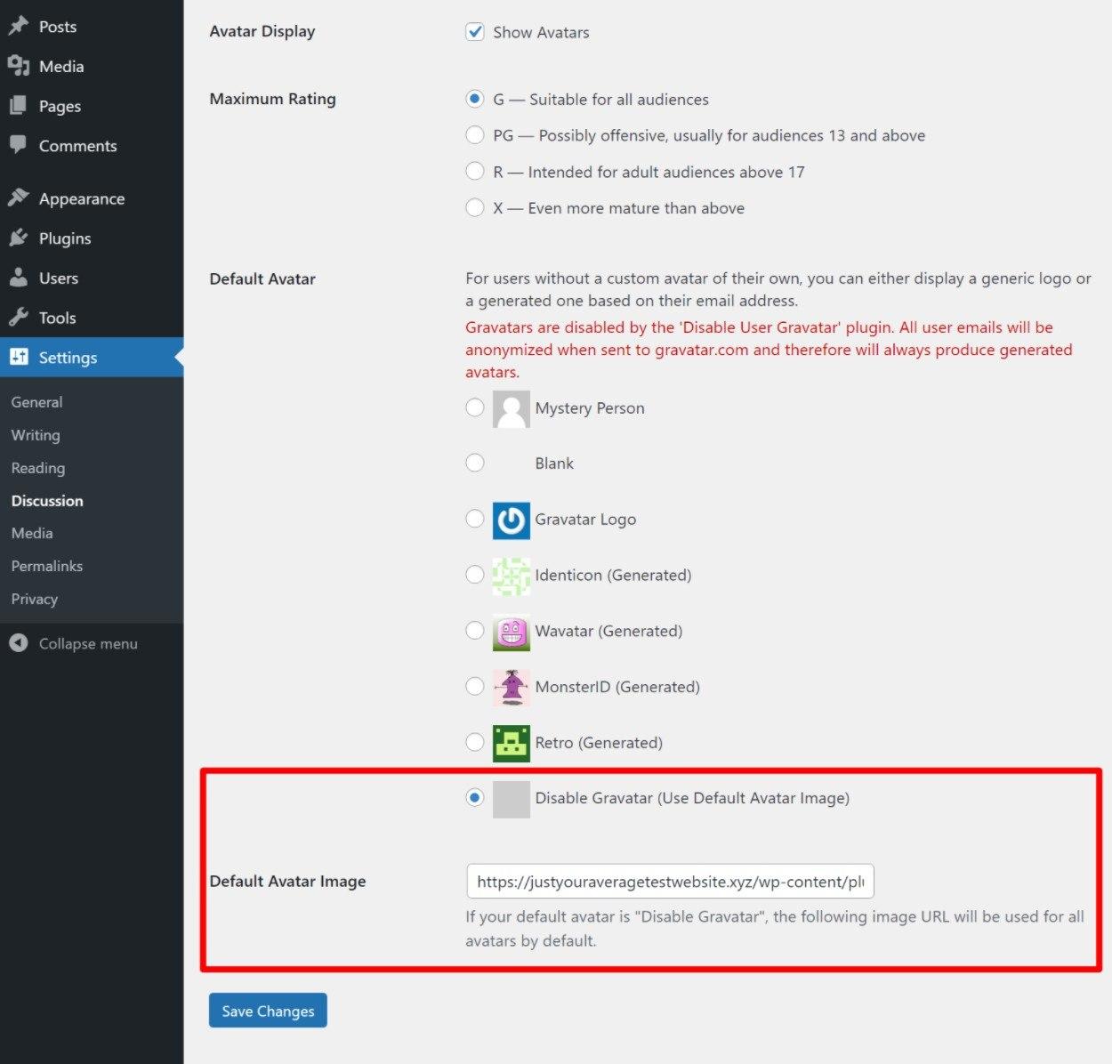 ¿Qué es Gravatar?  Guía completa para usuarios de WordPress + todos los demás - 1630938433 483 ¿Que es Gravatar Guia completa para usuarios de WordPress