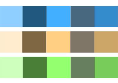 Las mejores paletas de colores para sitios web para mejorar el compromiso (2020) - 1630939760 859 Las mejores paletas de colores para sitios web para mejorar