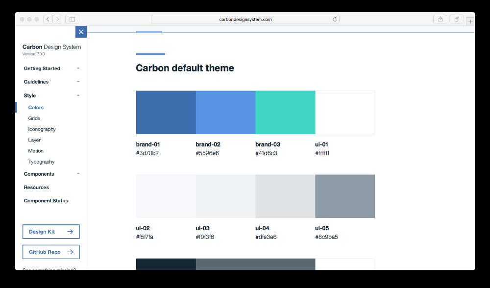Las mejores paletas de colores para sitios web para mejorar el compromiso (2020) - 1630939762 617 Las mejores paletas de colores para sitios web para mejorar