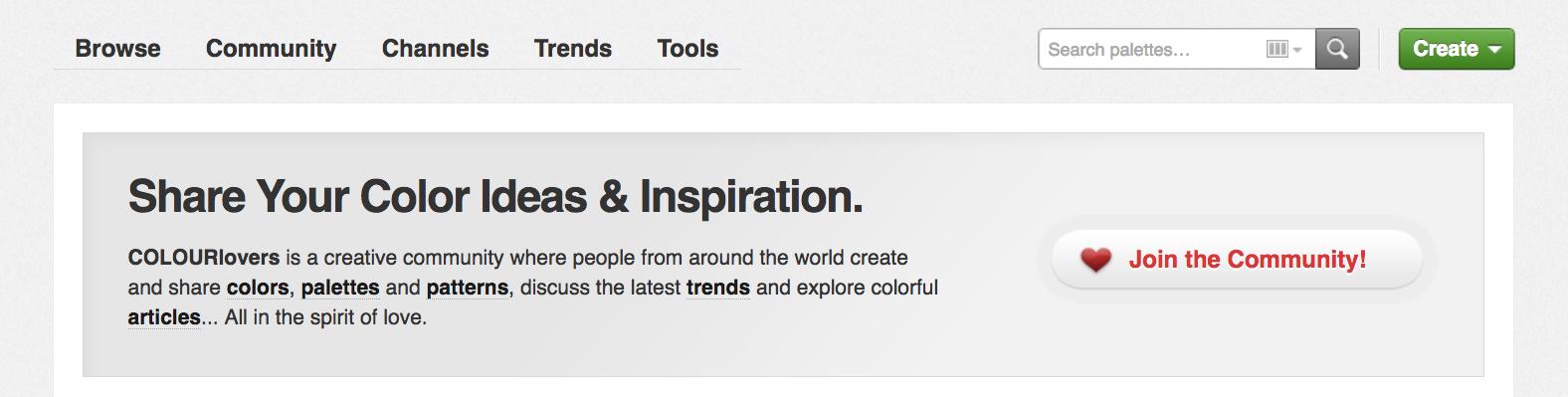 Las mejores paletas de colores para sitios web para mejorar el compromiso (2020) - 1630939773 388 Las mejores paletas de colores para sitios web para mejorar