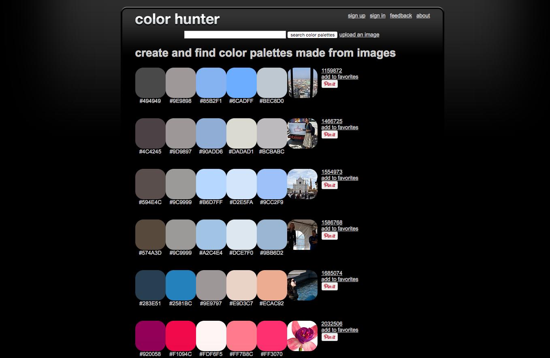 Las mejores paletas de colores para sitios web para mejorar el compromiso (2020) - 1630939774 268 Las mejores paletas de colores para sitios web para mejorar