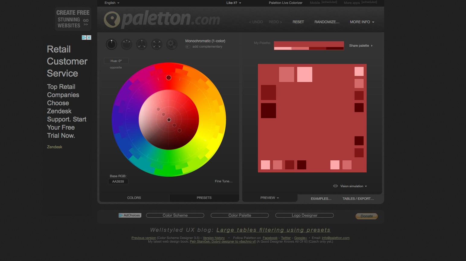 Las mejores paletas de colores para sitios web para mejorar el compromiso (2020) - 1630939775 970 Las mejores paletas de colores para sitios web para mejorar