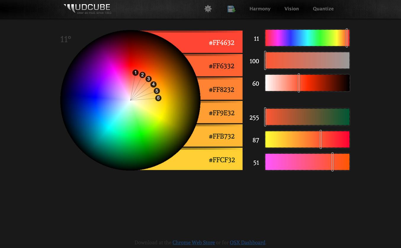 Las mejores paletas de colores para sitios web para mejorar el compromiso (2020) - 1630939776 5 Las mejores paletas de colores para sitios web para mejorar