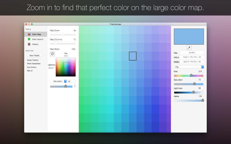 Las mejores paletas de colores para sitios web para mejorar el compromiso (2020) - 1630939778 524 Las mejores paletas de colores para sitios web para mejorar