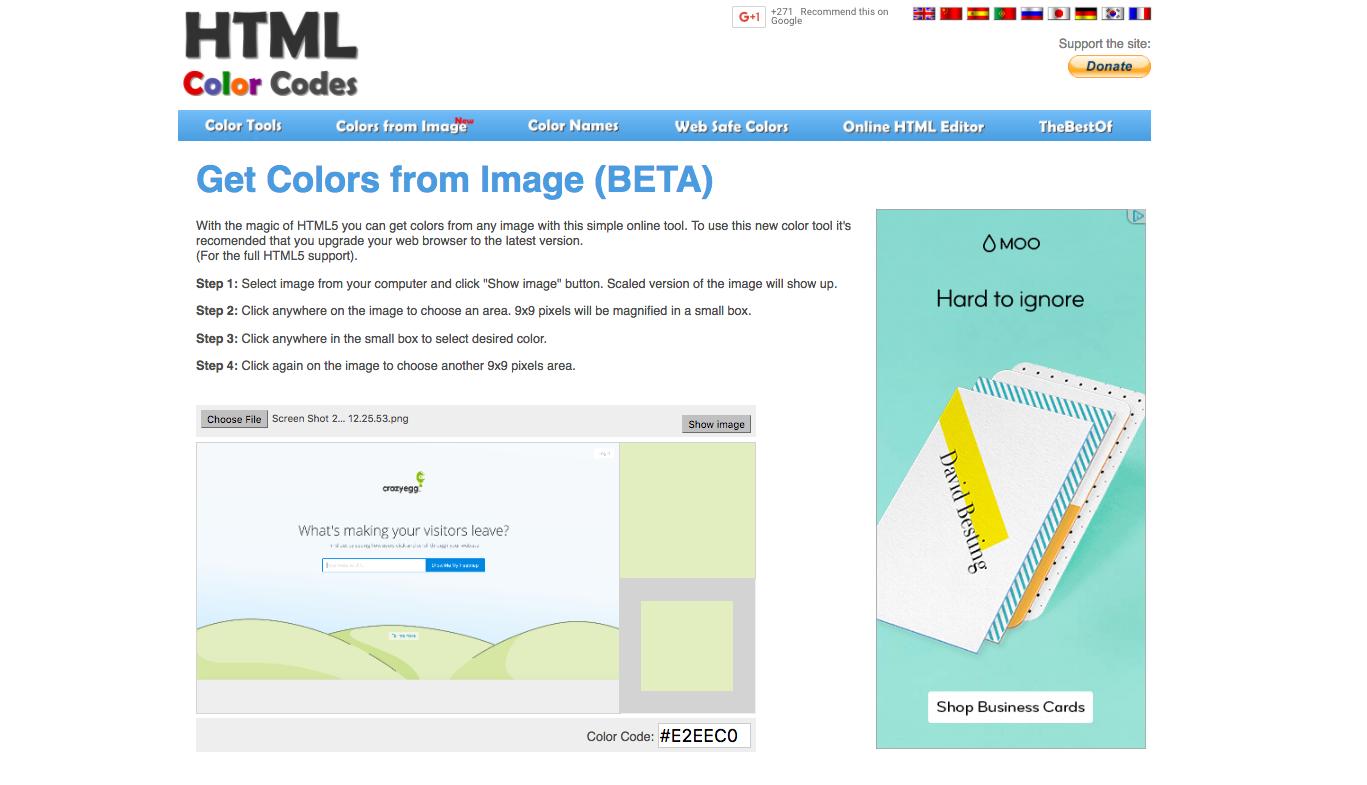 Las mejores paletas de colores para sitios web para mejorar el compromiso (2020) - 1630939779 695 Las mejores paletas de colores para sitios web para mejorar