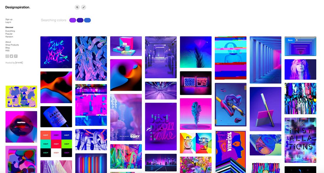 Las mejores paletas de colores para sitios web para mejorar el compromiso (2020) - 1630939781 587 Las mejores paletas de colores para sitios web para mejorar