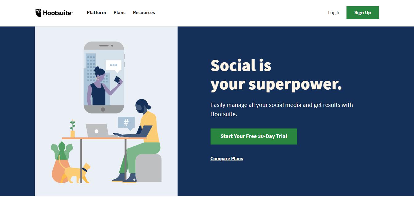 El mejor software de marketing en redes sociales en comparación con Crazy Egg - 1630940325 620 El mejor software de marketing en redes sociales en comparacion