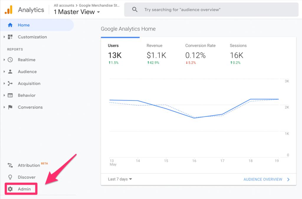 Google Analytics 101: la guía para principiantes - 1630950749 917 Google Analytics 101 la guia para principiantes