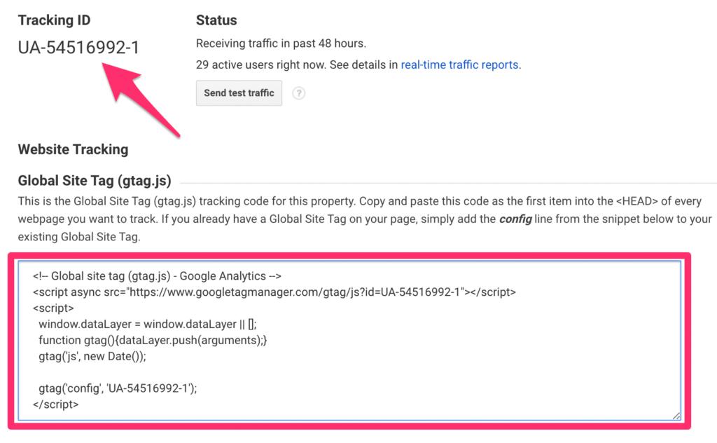 Google Analytics 101: la guía para principiantes - 1630950750 652 Google Analytics 101 la guia para principiantes