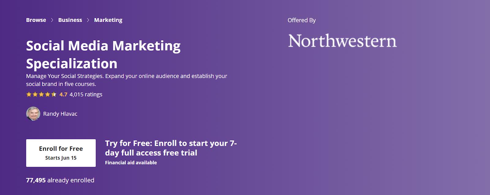 Los mejores cursos de marketing en redes sociales en comparación con Crazy Egg - 1630951188 593 Los mejores cursos de marketing en redes sociales en comparacion