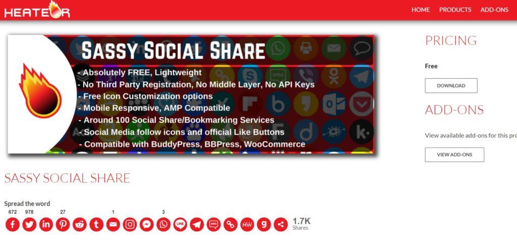 Los mejores complementos de redes sociales de WordPress que Crazy Egg - 1630960316 61 Los mejores complementos de redes sociales de WordPress que Crazy