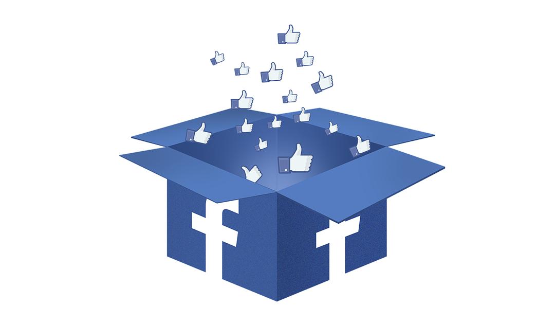 Guía n.  BS para construir orgánicamente su alcance en Facebook