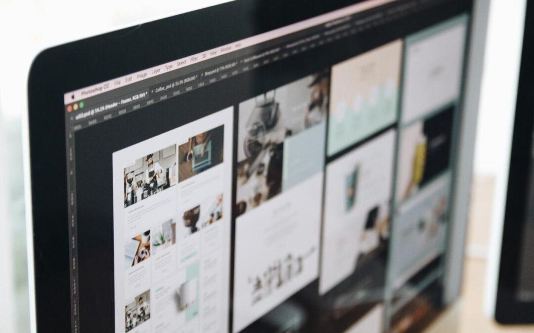 Los mejores planes de sitios web para la experiencia del usuario y las conversiones.