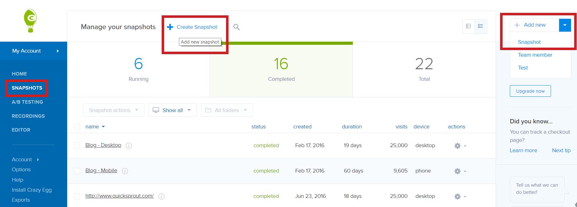 Cómo utilizar una herramienta de seguimiento de clics en el sitio para mejorar la experiencia del usuario - 1630972501 889 Como utilizar una herramienta de seguimiento de clics en el
