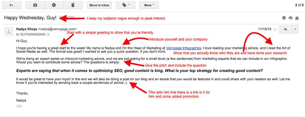 Cómo llegar a influencers para que no puedan decir que no - 1630982316 462 Como llegar a influencers para que no puedan decir que