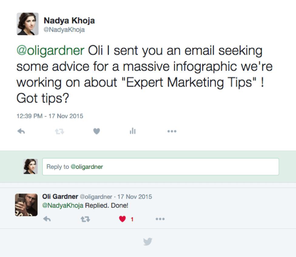 Cómo llegar a influencers para que no puedan decir que no - 1630982317 901 Como llegar a influencers para que no puedan decir que