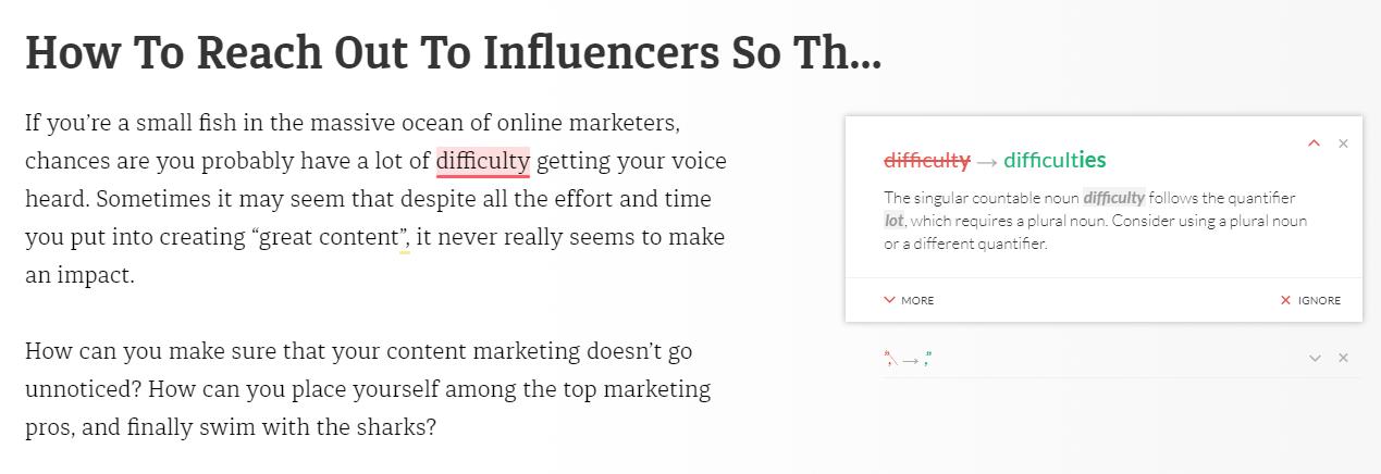Cómo llegar a influencers para que no puedan decir que no - 1630982320 734 Como llegar a influencers para que no puedan decir que