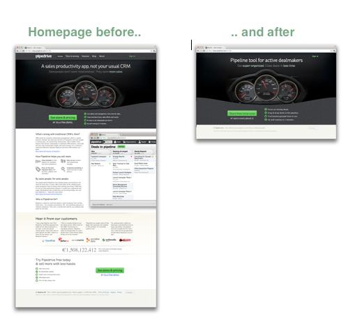 Cómo hacerse notar ingresando a la página de inicio de su sitio. - 1630983221 652 Como hacerse notar ingresando a la pagina de inicio de