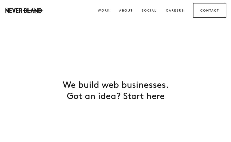 Cómo hacerse notar ingresando a la página de inicio de su sitio. - 1630983228 856 Como hacerse notar ingresando a la pagina de inicio de