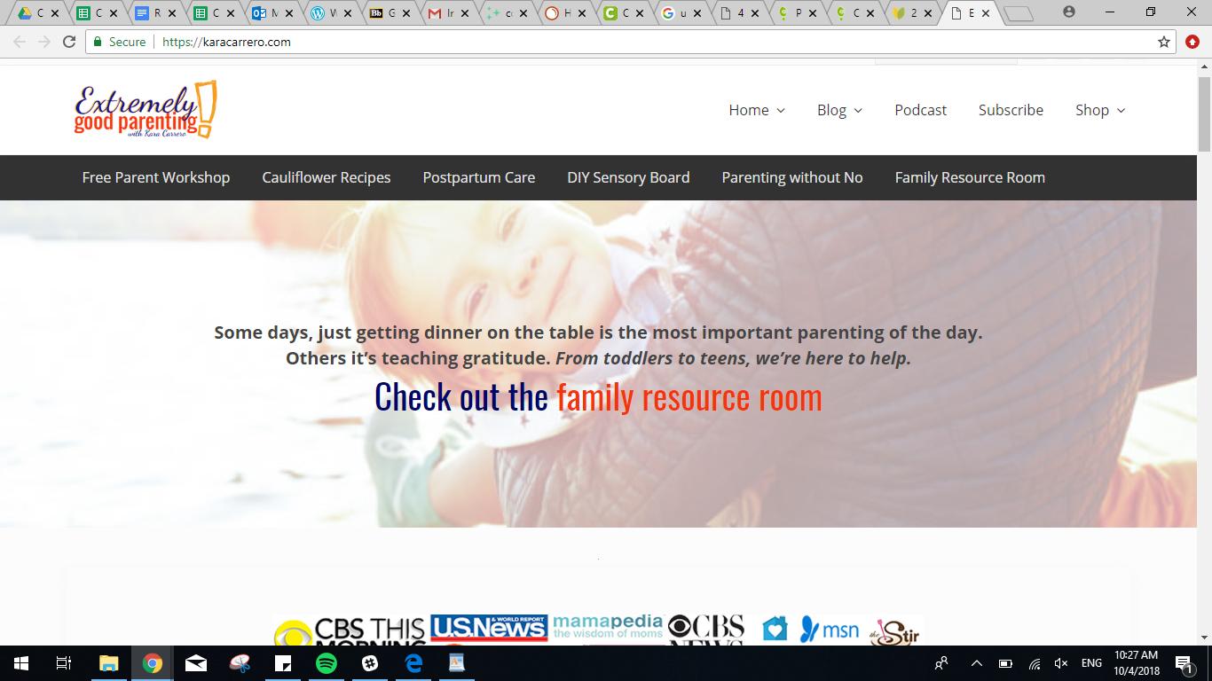 Cómo hacerse notar ingresando a la página de inicio de su sitio. - 1630983231 893 Como hacerse notar ingresando a la pagina de inicio de