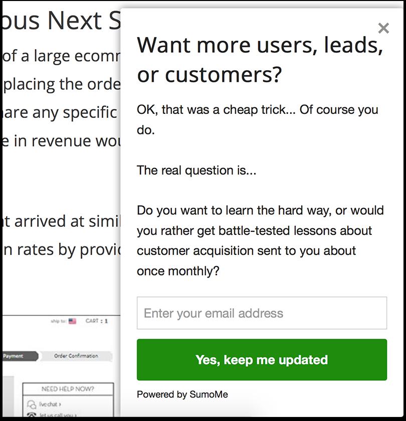 Cómo aumentar las conversiones de su página de destino haciendo una pregunta - 1631282469 404 Como aumentar las conversiones de su pagina de destino haciendo