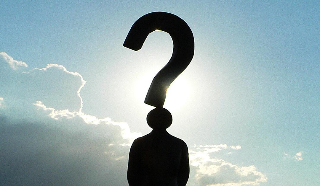 Cómo aumentar las conversiones de su página de destino haciendo una pregunta