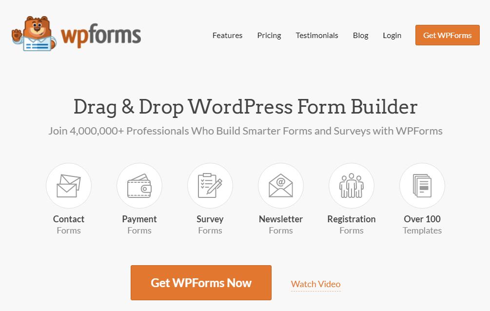 consejos - 1631283297 110 El mejor complemento de formulario de WordPress que Crazy Egg
